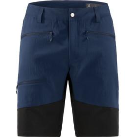 Haglöfs Rugged Flex - Shorts Homme - bleu/noir
